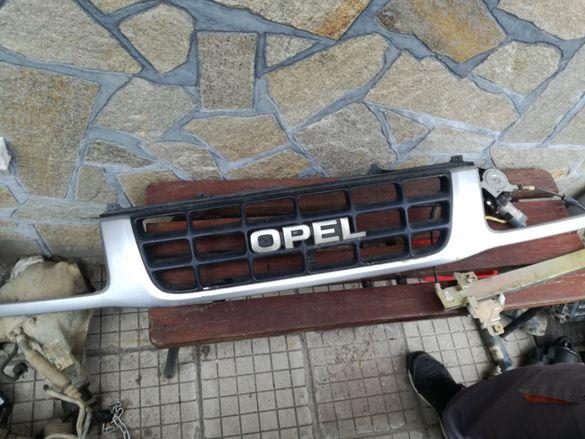 Opel Frontera B 2.2 DTL На части и народни цени