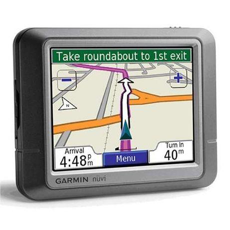 Vand GPS Garmin Nuvi 250 stare impecabila
