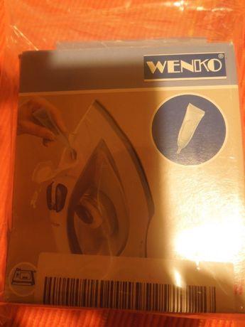 Solutie anticalcar fier de calcat, Wenco.