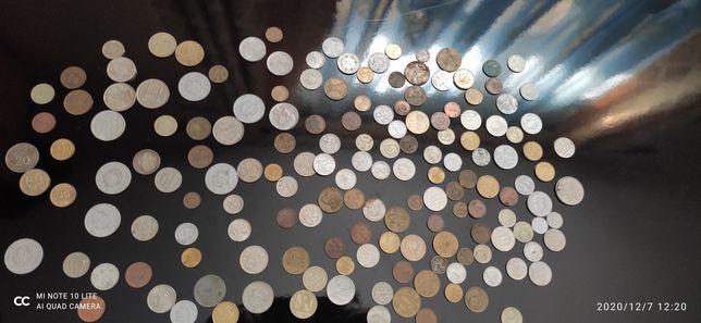 Colecție bani vechi