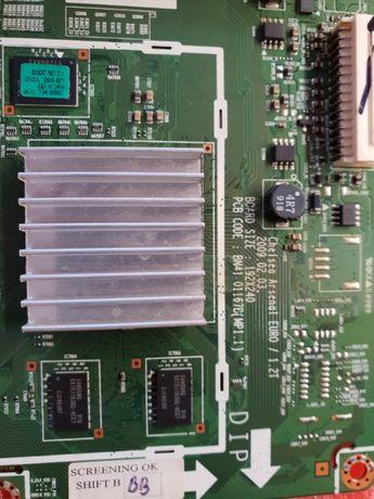Placa de baza BN41-01167B