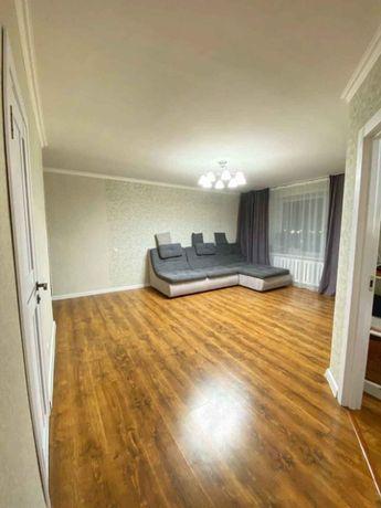 Продается 2х комнатная квартира в районе начало Сейфулина