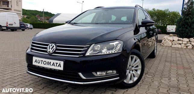 Volkswagen Passat Stare foarte bună FULL. cutie automată.