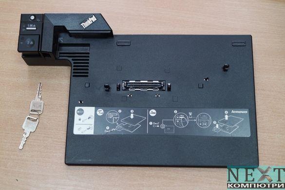 Докинг станция 2504 за Lenovo T60, T61, T400, T500, W500 + Гаранция