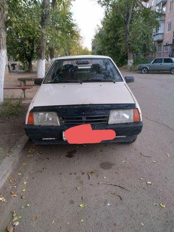 Срочно продам машину
