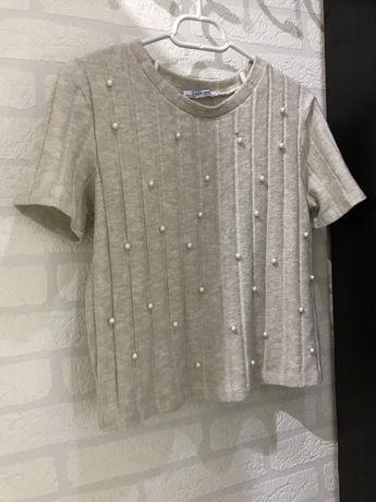Bluze pulovere Zara