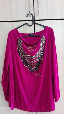 Дамски блузи - размери 50 и М