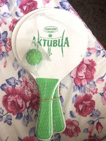 Тенис хилки
