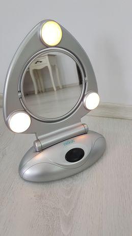 Oglinda machiaj lumini Medicura