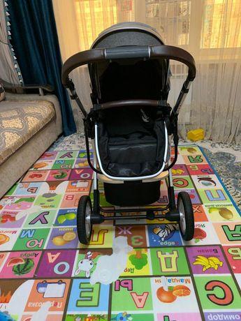 Продам детский коляску