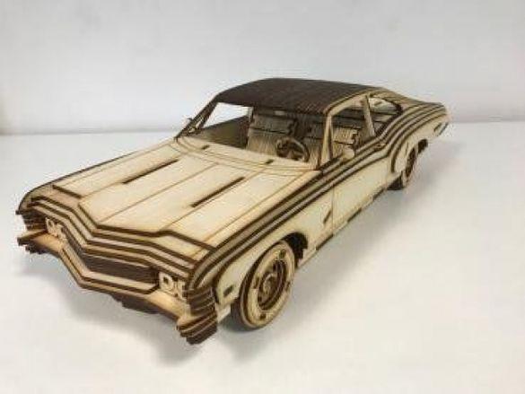 3d пъзели creative wood works hanover