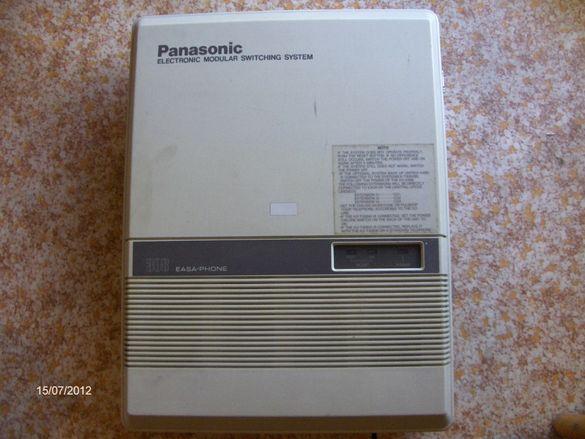 Телефонна централа Panasonic KX-T 30810B