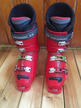Мъжки ски обувки Salomon XWAVE 10.0 - Най висок клас