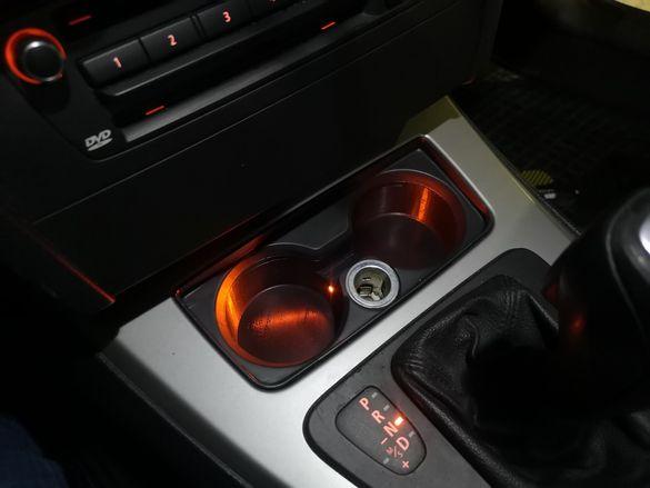 BMW E90 поставка за чаша / БМВ Е90 къпхолдер, cupholder E91 E92 E93