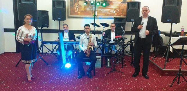 Formatie muzica, lautari pentru nunti.botezuri IMPACT Band Curtea de A