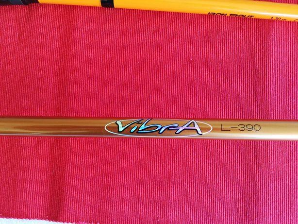 Lansete match-bologneze Iron Trout Vibra 3,9m