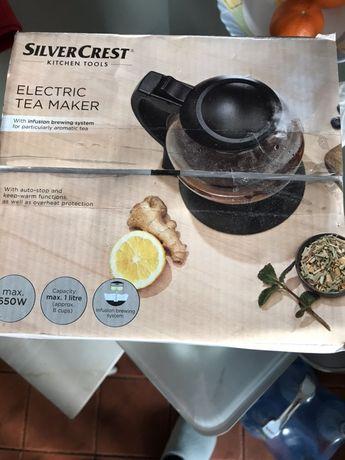 Electric tea maker - ceainic electric