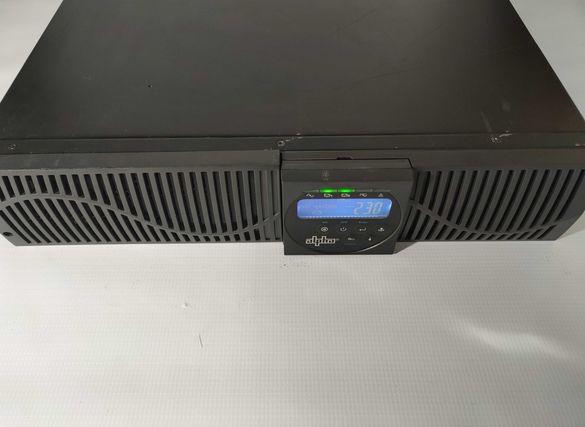UPS  online Alpha 2000va, гаранция.Цената е с вкл. ДДС.