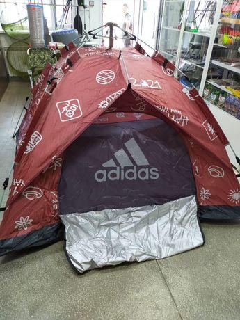 Кредит и рассрочка Палатки в ассортименте ОТ 5800тг