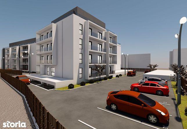 Apartament 2 camere - Cel mai bun raport pret-calitate | Piata Cluj