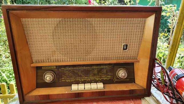 Aparat radio SELECT-electronica
