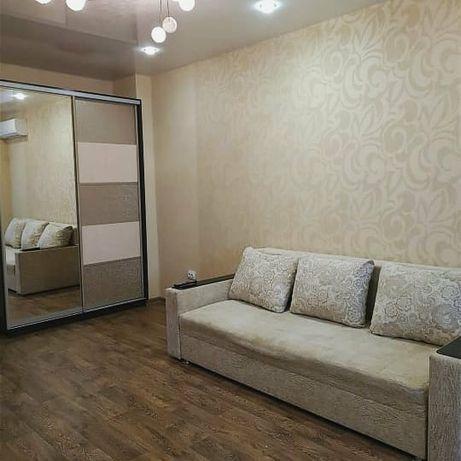Сдается однокомнатная квартира в районе Лесная поляна