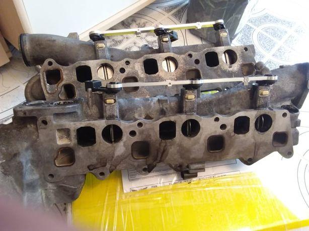 Galerii Admisie Mercedes OM642+Alte modele+kit reparatie.actuatoare