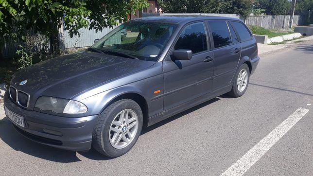 Vând BMW 320d 2001