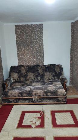 Обменяю 1 комнатную квартиру в Жезказгане