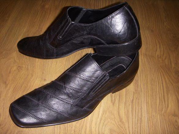 Мъжки обувки - номер 40