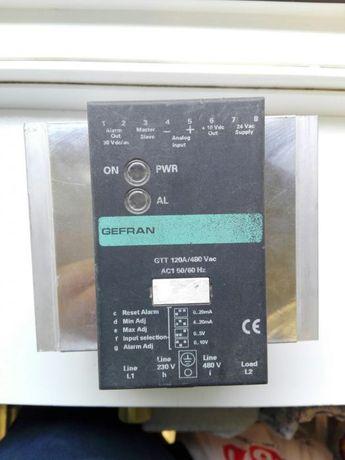 Releu static Gefran GTT 120A