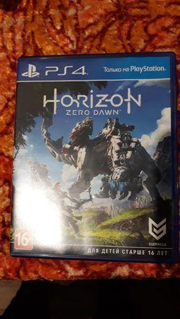 Игра Horizon ZERO DAWN
