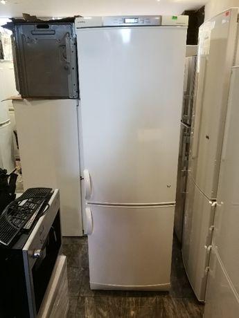 Хладилник с фризер Privileg с 2 компресора с Гаранция