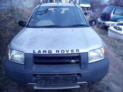 Land Rover freelander 1.8 i Бензин с Газ Само На Части
