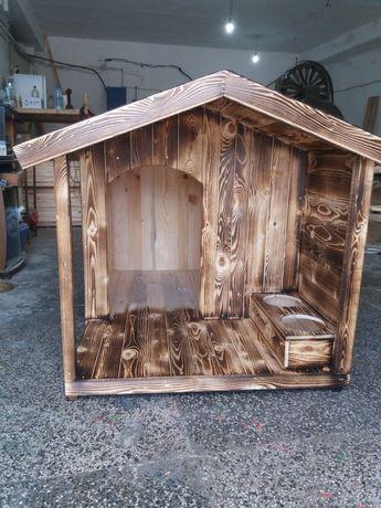 Кучешка колибка/ къща за куче
