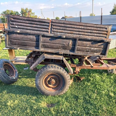 Продам на трактор приц