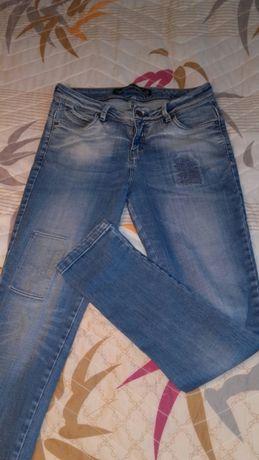 Мъжки дънки Blue Steel