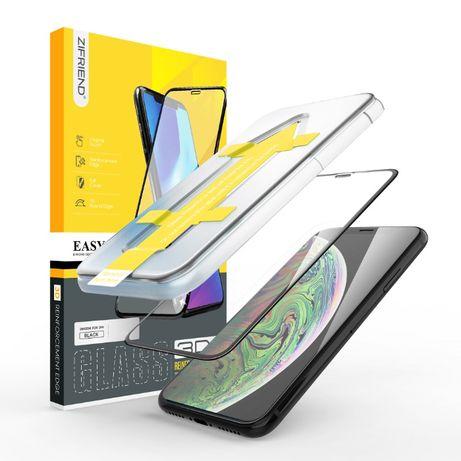 6D Стъклен Протектор за iPhone 11 / iPhone 11 Pro / iPhone 11 Pro Max