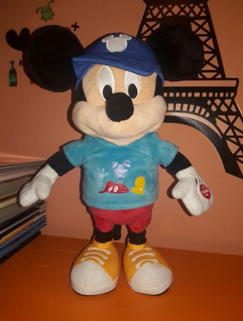 Jucarie Mickey interactiv