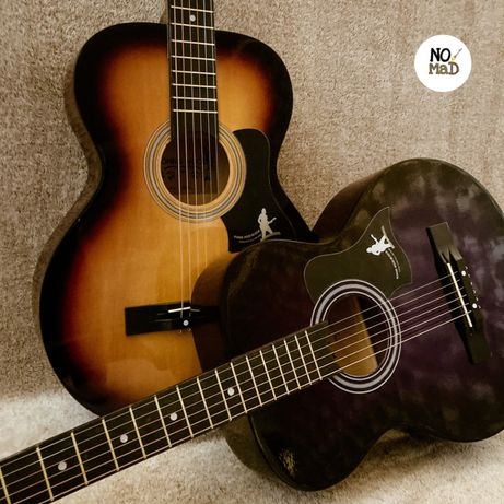 Большой выбор! Акустические гитары / Гитара / Ronnie Wood / + Доставка