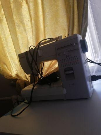 Швейная машинка janome 50000 тг