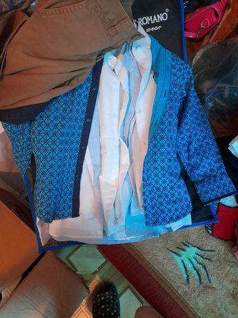 Для мальчиков рубашки костюм