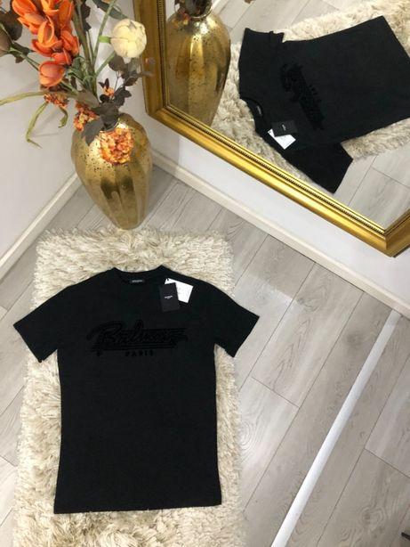 tricou Balmain colectia noua TOP