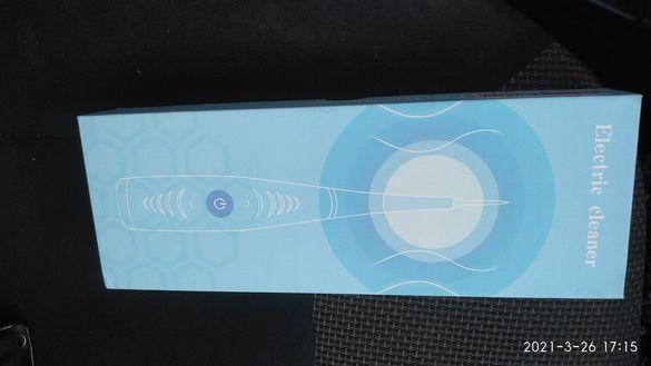 Ултра звуков уред за почистване от котлен камък по зъбите