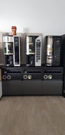 Jacobs & Multibrand închiriez automate cafea în Tecuci și împrejurimi