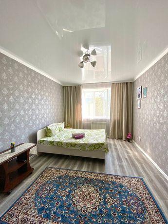 1 комнатная квартира в новом доме, центр, ЖК Абылайхан!!!