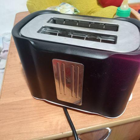Продам тостернецу новую в эспользывание не была. телефон