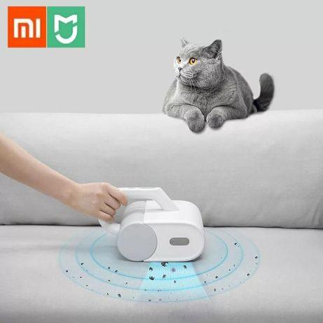 Пылесос для удаления пылевого клеща Xiaomi Mijia Wireless Mite Removal