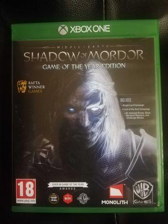 Joc Xbox One Shadow of Mordor