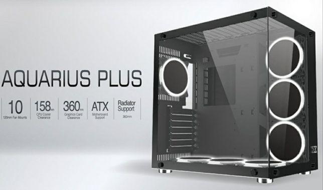 Игровой ROG Strix компьютер
